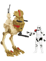 Star Wars - Assault Walker with Figure