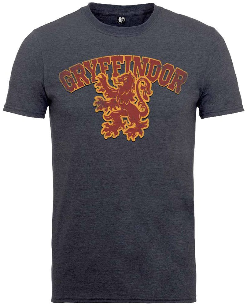 Harry Potter - Gryffindor Sport T-Shirt