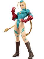 Street Fighter Bishoujo - Cammy Alpha Costume - 1/7
