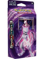 Pokemon - XY12 Evolutions Theme Deck - Mewtwo