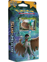 Pokemon - Sun and Moon 1 Theme Deck - Decidueye