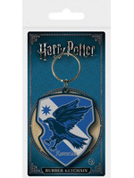 Harry Potter - Ravenclaw Rubber Keychain 6 cm