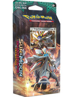 Pokemon - Sun and Moon 2 Theme Deck - Solgaleo
