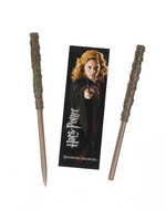 Harry Potter - Hermione Pen & Bookmark