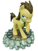 My Little Pony - Dr Whooves Bust Bank