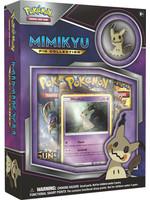 Pokemon - Mimikyu Pin Collection Box