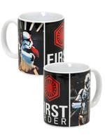 Star Wars - First Order Episode VIII Mug