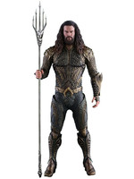 Justice League - Aquaman MMS - 1/6