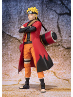 Naruto - Naruto Uzumaki Sage Mode Advanced - S.H. Figuarts