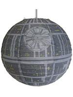 Star Wars - Death Star Paper Light Shade - 30 cm