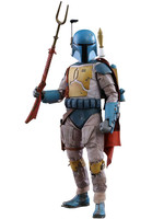 Star Wars - Boba Fett Animation Ver. Sideshow Exclusive - 1/6
