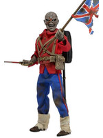 Iron Maiden - Trooper Eddie Retro Action Figure