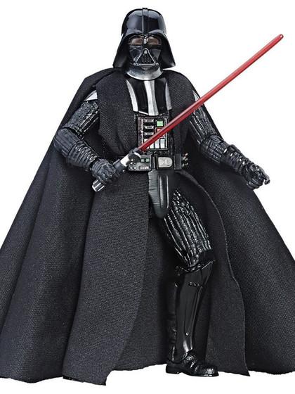 Star Wars Black Series - Darth Vader (Episode IV)