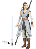 Star Wars Black Series - Rey (Jedi Training)
