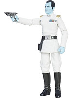 Star Wars Black Series - Grand Admiral Thrawn