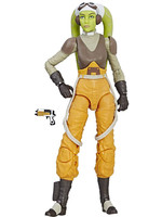Star Wars Black Series - Hera Syndulla