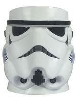 Star Wars - Stormtrooper Plant Pot Coloured - 15 cm