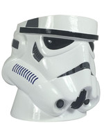Star Wars - Stormtrooper Plant Pot Coloured - 25 cm
