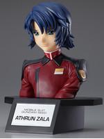 Gundam Seed - Athrun Zala Bust