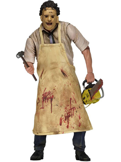 Texas Chainsaw Massacre - Ultimate Leatherface