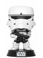 POP! Vinyl Star Wars - Combat Assault Tank Trooper Exclusive