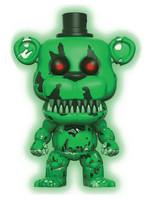 POP! Vinyl Five Nights at Freddy's - Nightmare Freddy GITD