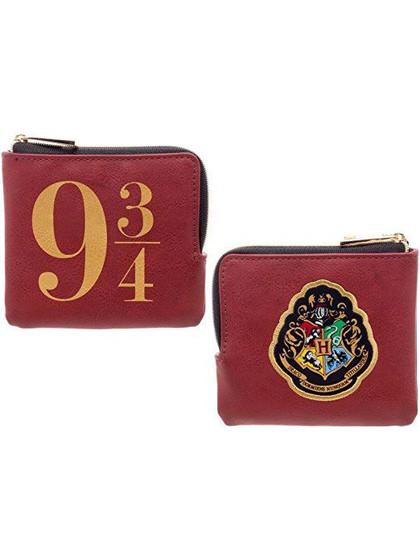 Harry Potter - Hogwarts 9 3/4 Wallet