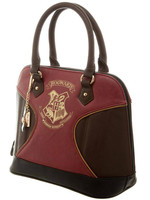 Harry Potter - Hogwarts Hand Bag with Keychain