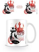Star Wars Episode VIII - BB-8 Mug