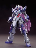 HGBF Denial Gundam - 1/144
