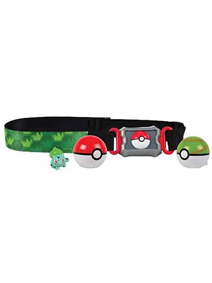Pokemon - Bulbasaur Clip´n´Carry Ball Belt
