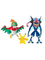 Pokemon - Action Figure Multi-Pack D1