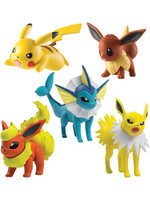 Pokemon - Action Figure Multi-Pack D2