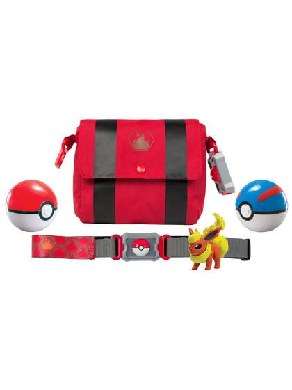 Pokemon - Complete Trainer Kit