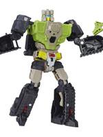 Transformers Generations - Titans Return Hardhead