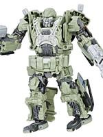 Transformers - Hound Premier Edition Voyager