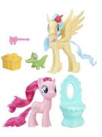 My Little Pony - Pinkie Pie n Princess Skystar Friendship Pack