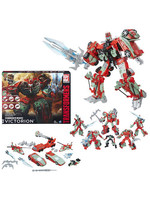 Transformers - Combiner Wars Victorion Torchbearers Boxed Set