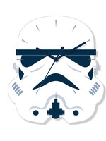 Star Wars - Stormtrooper Wall Clock