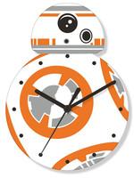 Star Wars - BB-8 Wall Clock