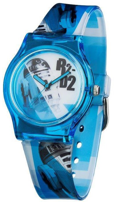 Star Wars - R2-D2 Quartz Watch