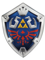Legend of Zelda Skyward Sword - Link's Hylian Shield
