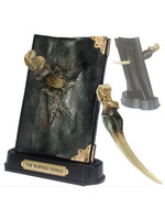 Harry Potter - Basilisk Fang and Tom Riddle Diary Replica