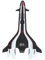 Mass Effect - Tempest Ship Replica - 20 cm