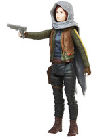 Star Wars Force Link - Jyn Erso (Jedha)