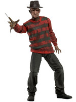 Nightmare on Elm Street - Ultimate Freddy Krueger 30th Anniversary