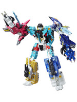Transformers Generations - Combiner Wars Liokaiser Platinum Edition
