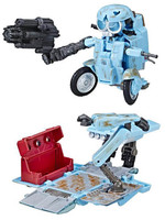 Transformers - The Last Knight Premier Deluxe Sqeeks