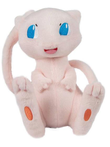 Pokemon - Mew Plush Figure - 20 cm