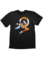 Overwatch - Tracer Hero T-Shirt